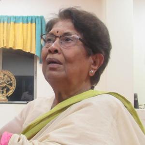 Anuradha Chaurasia